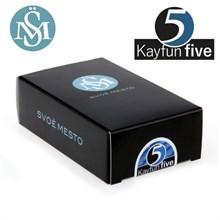 SvoeMesto Kayfun V5 уже у нас в продаже!