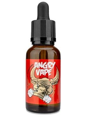 Angry Vape Diego Bull 30мл - фото 5393