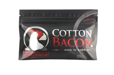 Cotton Bacon v2 - Wick 'N' Vape - фото 6050