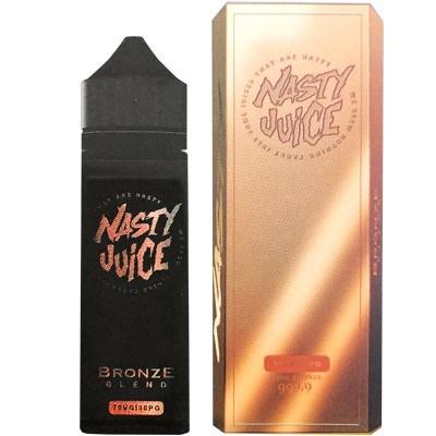 Жидкость Nasty Juice Caramel Tobacco 60 ml (3 мг./мл.) - фото 6498