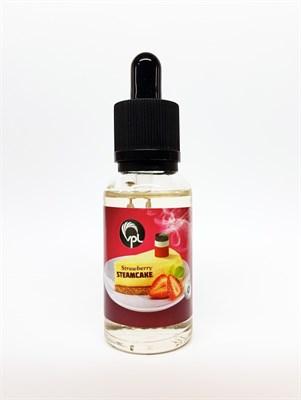 Жидкость [VPL-LC] Strawberry steamcake 30 мл - фото 6915