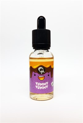 Жидкость [VPL-LC] Yummy-Yummy 30 мл - фото 6916