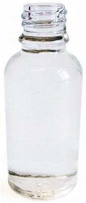 Стеклянный флакон 30 мл. без пипетки - фото 7034