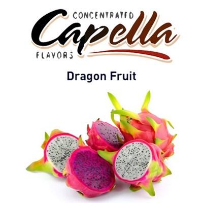 Capella Dragon Fruit - фото 7102