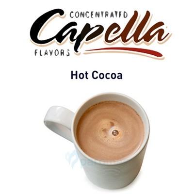 Capella Hot Cocoa - фото 7110