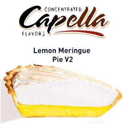 Capella Lemon Meringue v2 - фото 7113