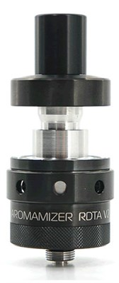 Steam crave aromamizer rdta v2 clone - фото 7273