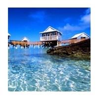 Жидкость SM «Подмосковные Карибы»