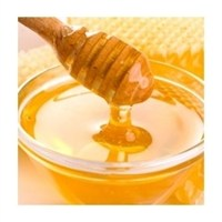 Жидкость SM Мёд (цветочный)