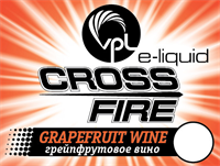 Жидкость VPL Crossfire 30 мл Грейпфрутовое вино