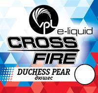 Жидкость VPL Crossfire 30 мл Дюшес