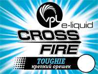 Жидкость VPL Crossfire 30 мл Крепкий орешек