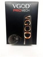 VGOD Pro Mech Mod