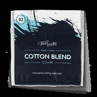 Fiber Freaks Cotton Blend Pads n°02 Density