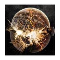 Жидкость SM «Апокалипсис Блэк»