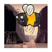 Пчёлки «Таёжные» / Bees «Taiga» - Ароматизатор 30 мл.