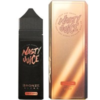 Жидкость Nasty Juice Caramel Tobacco 60 ml (3 мг./мл.)