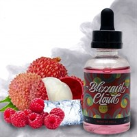 Blizzard cloud Winter hell 60 ml