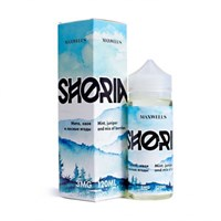 MAXWELLs SHORIA 120 ml