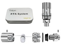 Aspire Triton  RBA