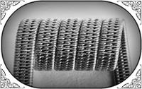Triple Staggered Clapton Coil (Ka,NiCr) - MTL/RDA/RTA/RDTA/RDCA