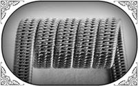 Triple Staggered Clapton Coil (NiCr,NiCr) - MTL/RDA/RTA/RDTA/RDCA