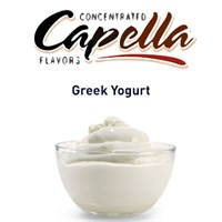 Capella Greek Yougurt