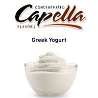Capella Greek Yougurt
