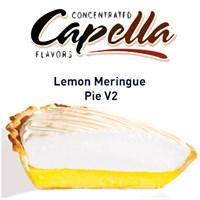 Capella Lemon Meringue v2