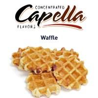 Capella Waffle
