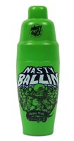 Жидкость Nasty Ballin Hippie Trail (Витаминный цитрусовый коктейль) 60мл. 3мг. (Н)