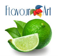 FA Lime Tahity Distilled